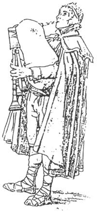 Caesar's Bagpipes